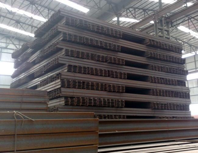 广东工字钢厂家